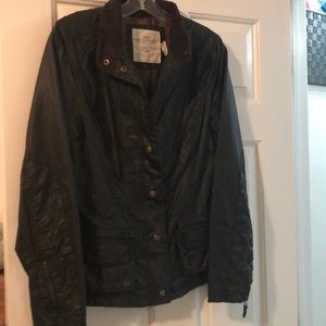L.O.G.G jacket from h&m